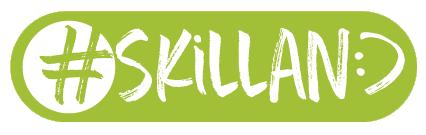 Logo skilland